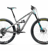 Yeti Cycles 17 Yeti SB5.5 Carbon w/SLX-XT kit