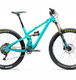 Yeti Cycles 17 Yeti SB5.5 Turq w/X01 Eagle kit