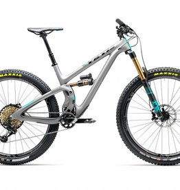 Yeti Cycles 17 Yeti SB5.5 Turq w/XT kit