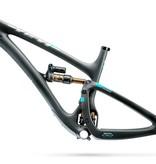Yeti Cycles 17 Yeti SB6 Turq frame