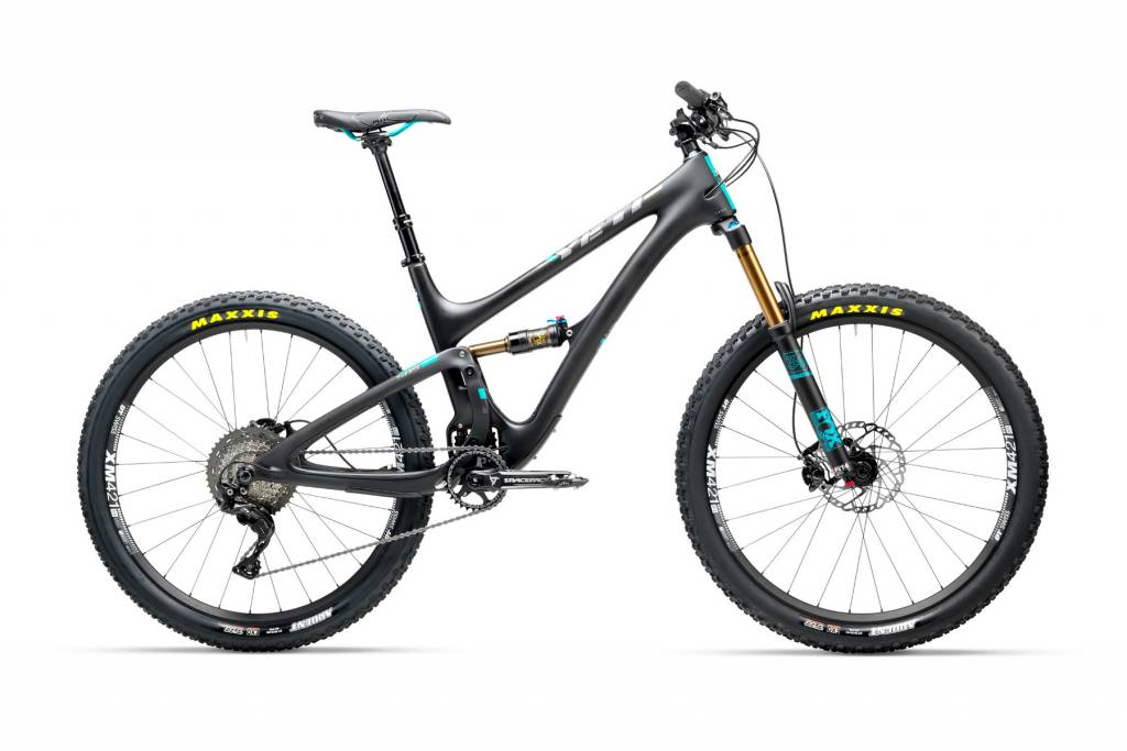 Yeti Cycles 17 Yeti SB5 Turq w/X01 Eagle kit