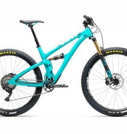 Yeti Cycles 17 Yeti SB4.5 Turq w/XX1 Eagle kit