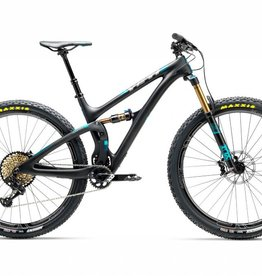 Yeti Cycles 17 Yeti SB4.5 Turq w/XT kit