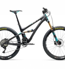Yeti Cycles 17 Yeti SB5 Turq w/XT kit