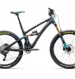 Yeti Cycles 17 Yeti SB6 Turq w/X01 Eagle kit