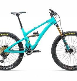 Yeti Cycles 17 Yeti SB6 Turq w/XT kit