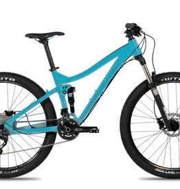 Norco 16 Norco Fluid 7.2 Forma