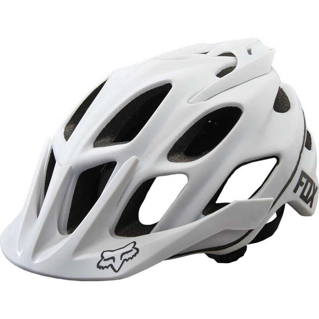 Fox Head 17 Fox Flux helmet