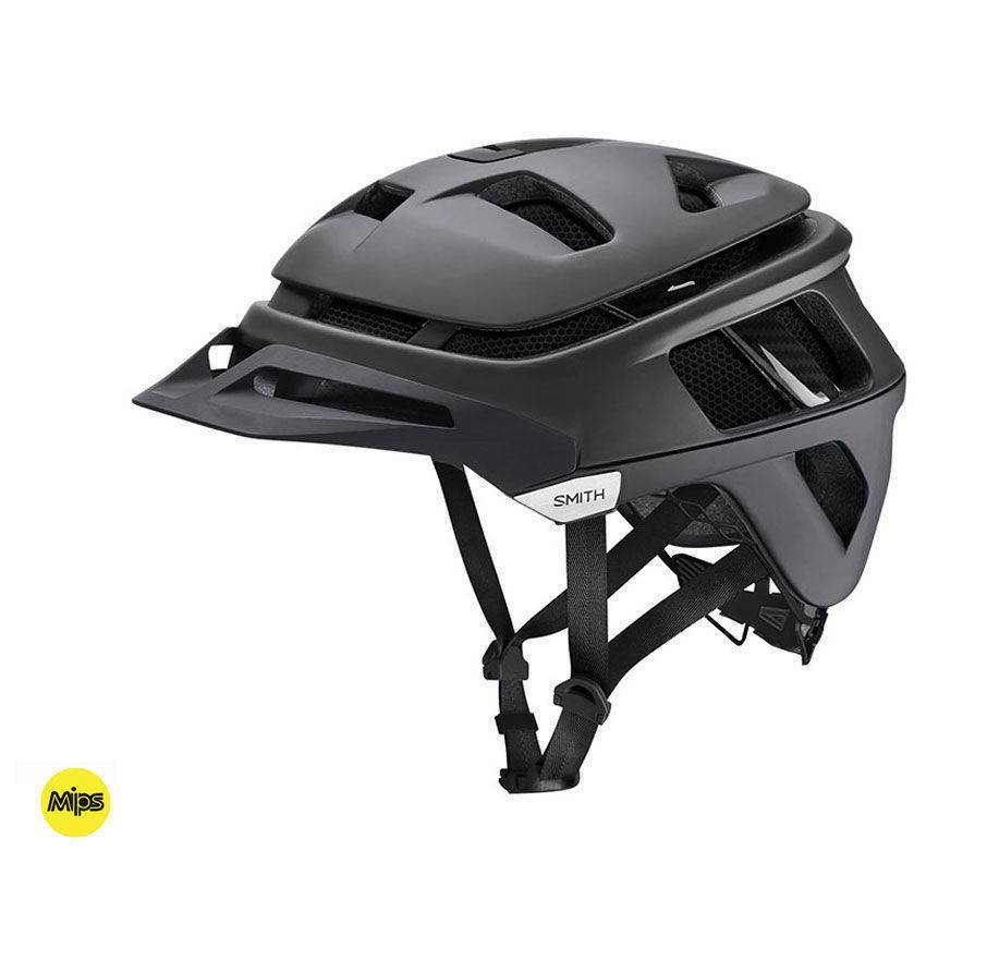 Smith 17 Smith Forefront MIPS helmet
