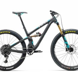 Yeti Cycles 18 Yeti SB5.5 Turq w/ X01 Eagle kit
