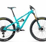 Yeti Cycles 18 Yeti SB5.5 T-series w/ X01 Eagle kit