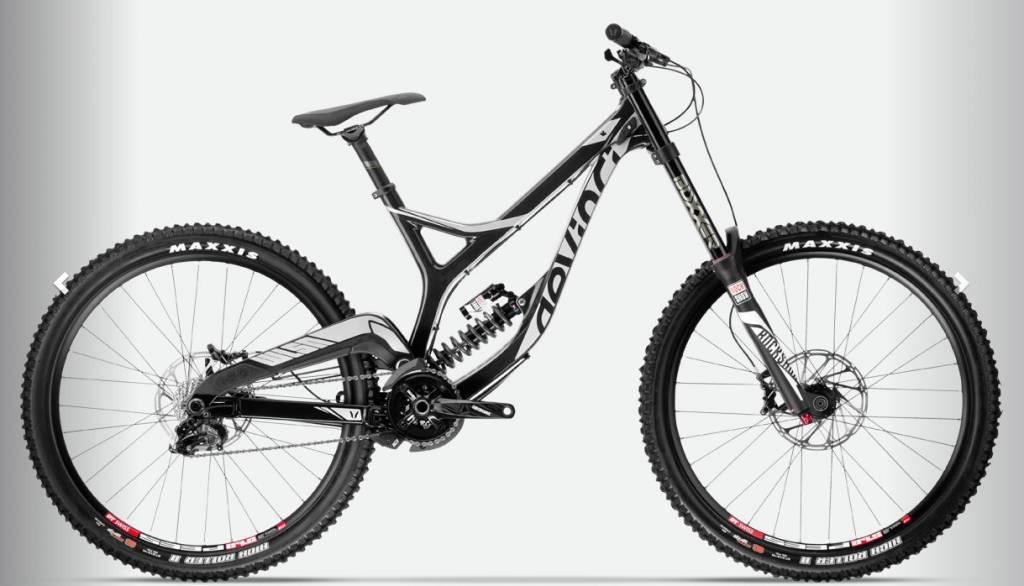 Devinci 18 Devinci Wilson GX carbon 27.5
