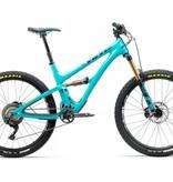 Yeti Cycles 18 Yeti SB5 T-series w/ XT kit