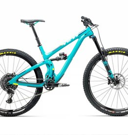Yeti Cycles 18 Yeti SB5.5 Carbon w/ GX Eagle kit