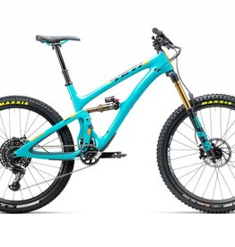 Yeti Cycles 18 Yeti SB6 T-series w/ X01 Eagle kit