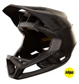 Fox Head 18 Fox Proframe enduro helmet