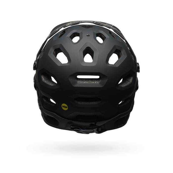 Bell 18 Bell Super 3R MIPS helmet