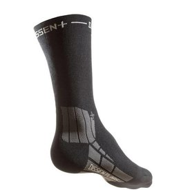 Dissent Labs Genuflex compression crew sock