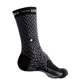 Dissent Labs Genuflex Semenuk compression crew sock