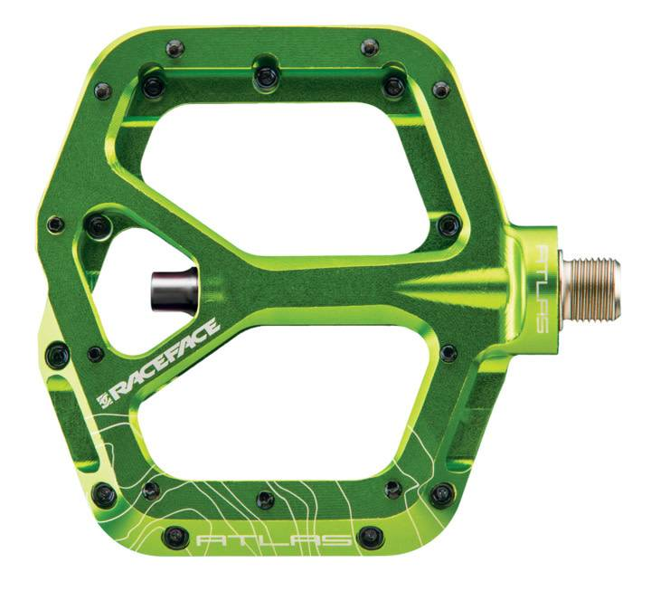 Race Face Race Face Atlas pedals