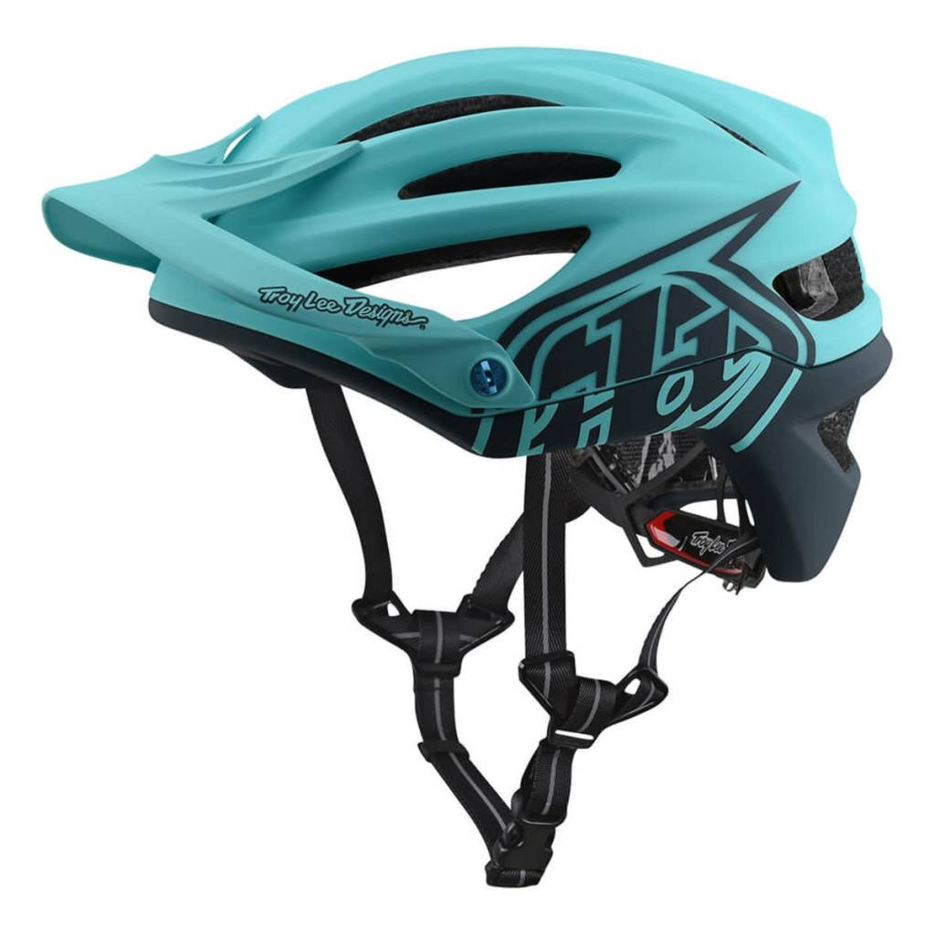 Troy Lee Designs 18 Troy Lee A2 Decoy MIPS helmet
