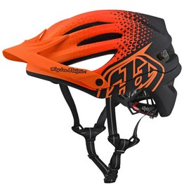 Troy Lee Designs 18 Troy Lee A2 Starburst MIPS helmet