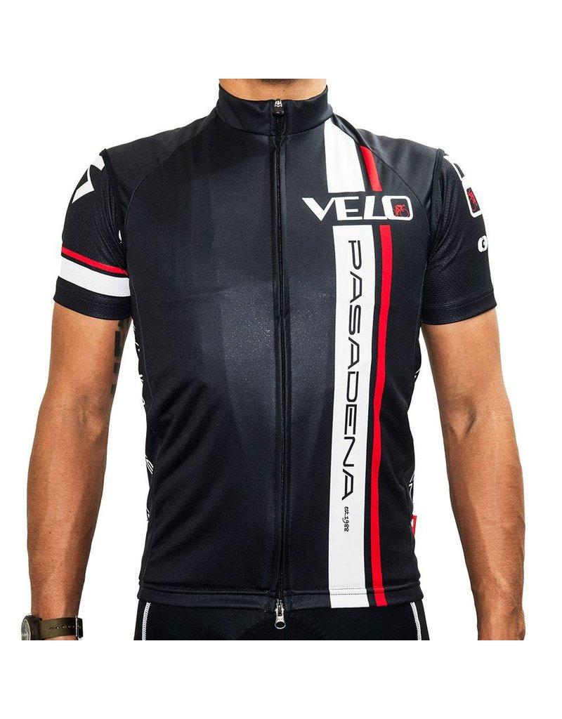 Velo Pasadena VP Vest '09 Signature Kit