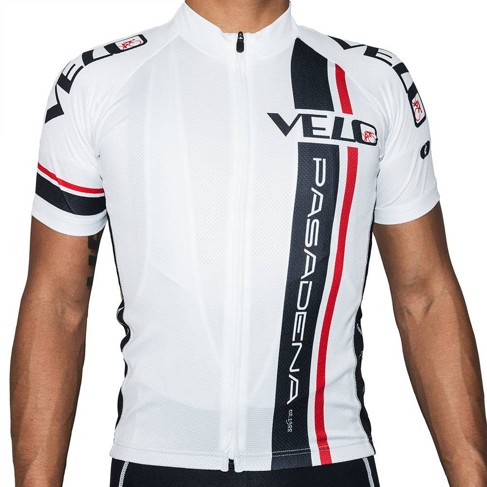 Velo Pasadena VP Jersey Women '09 Signature Kit