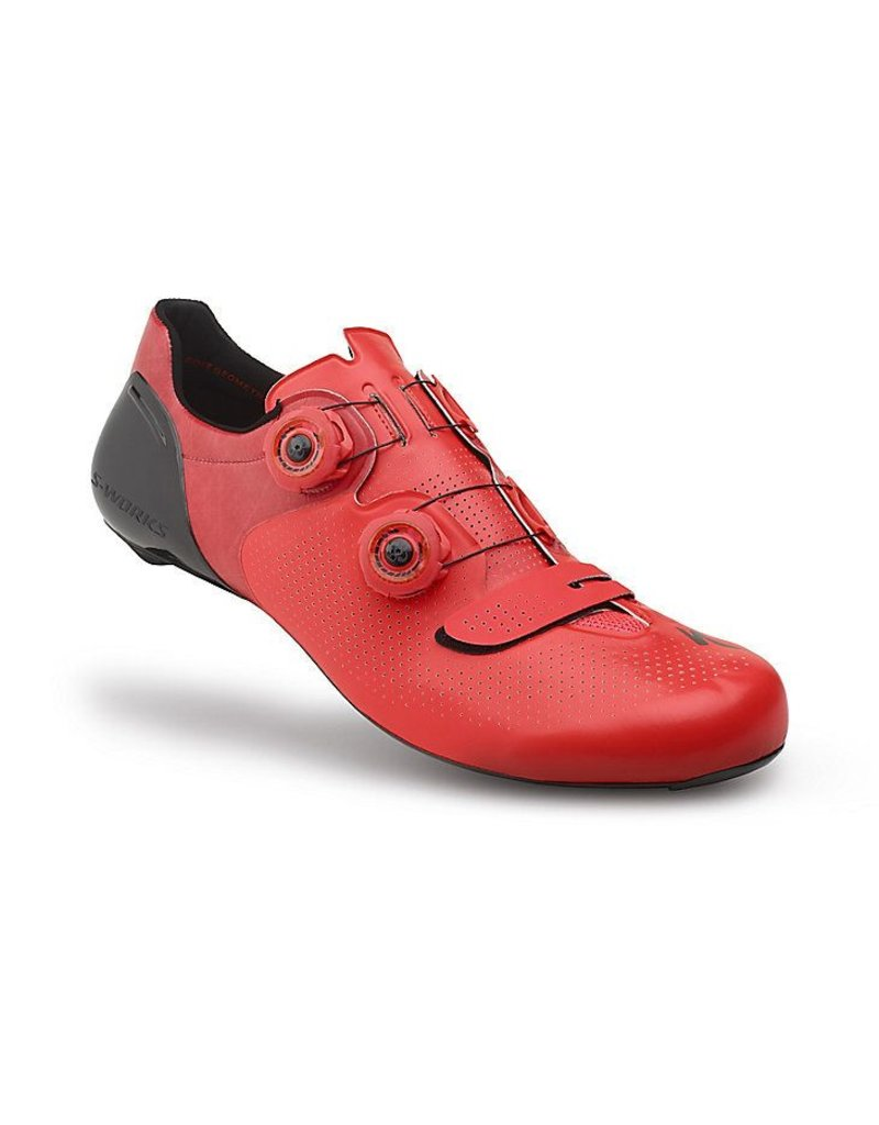 Specialized Specialized Sworks 6 Road Shoe Rocket Red