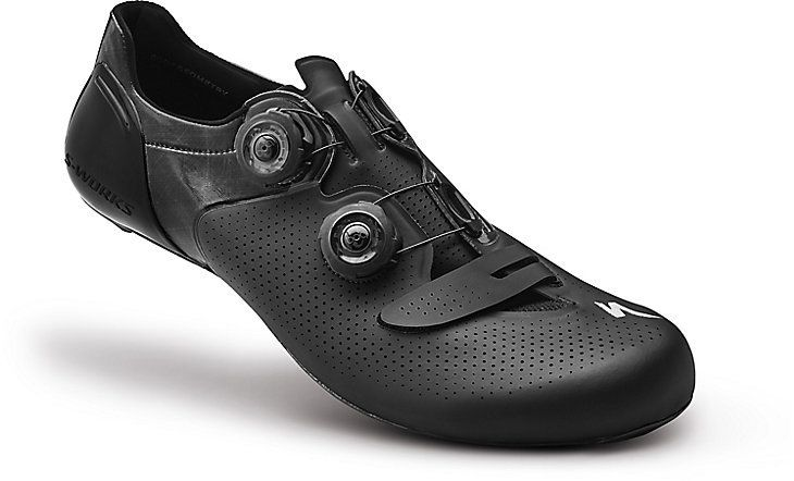 Specialized Specialized Sworks 6 Road Shoe Matte Black