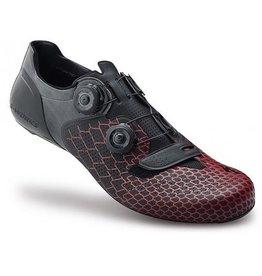 Specialized Specialized Sworks 6 Shoe Black/Red