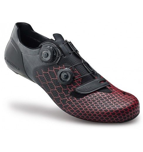 Specialized Specialized Sworks 6 Shoe Black/Red