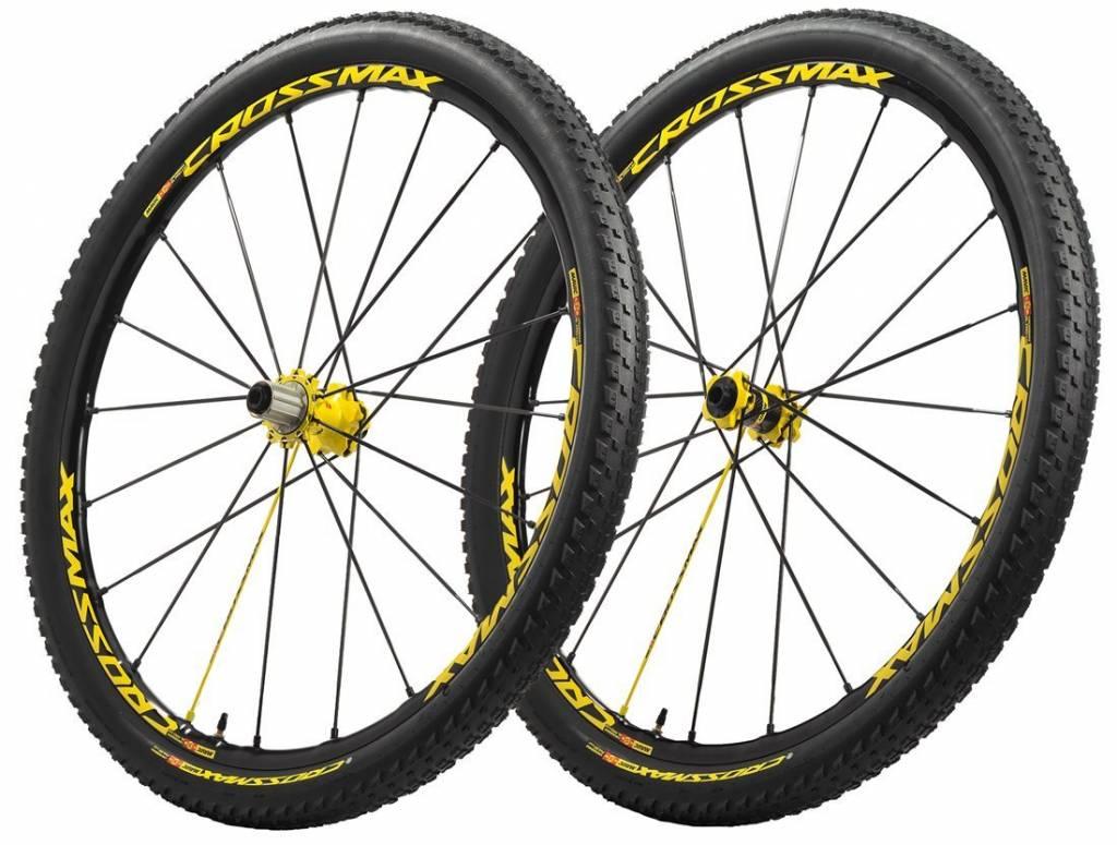 Mavic Mavic Crossmax Pro SL LTD 29 Wheelset