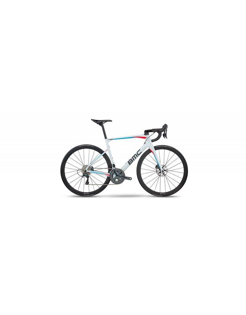 BMC 2017 BMC Roadmachine RM01 Ultegra Wht/Blue