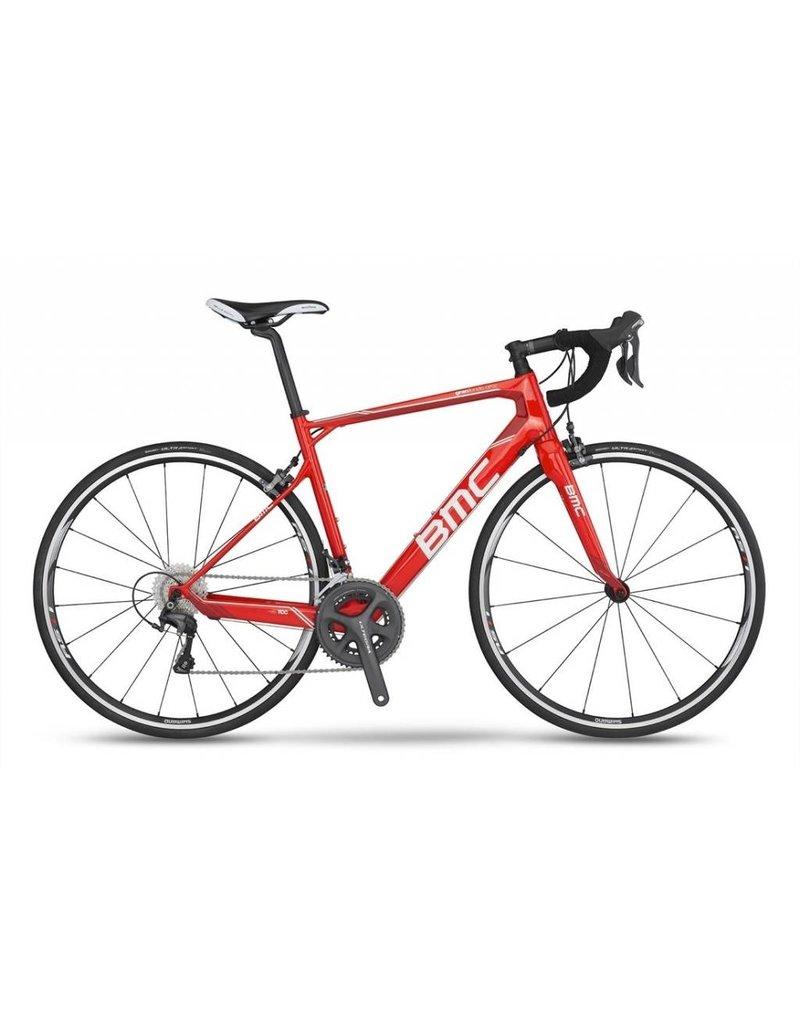 BMC 2017 BMC Granfondo GF02 Ultegra CT Super Red