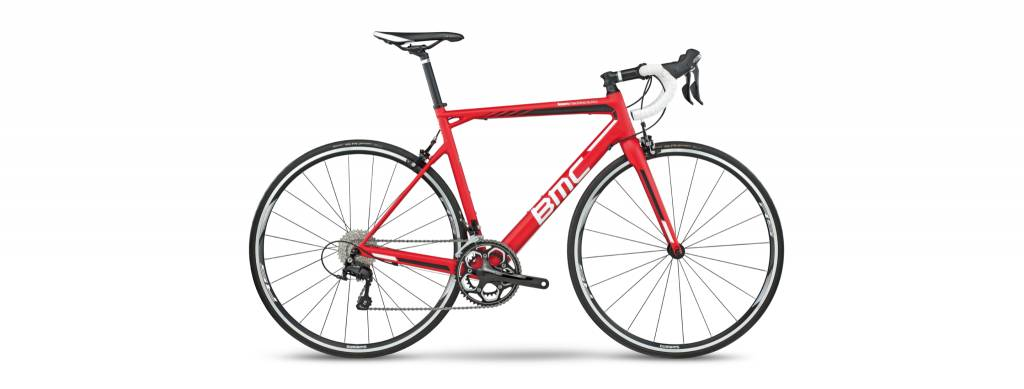 BMC 2017 BMC Teammachine SLR03 105