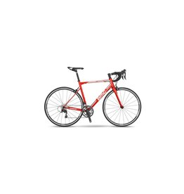 BMC 2017 BMC Teammachine ALR01 105 Red