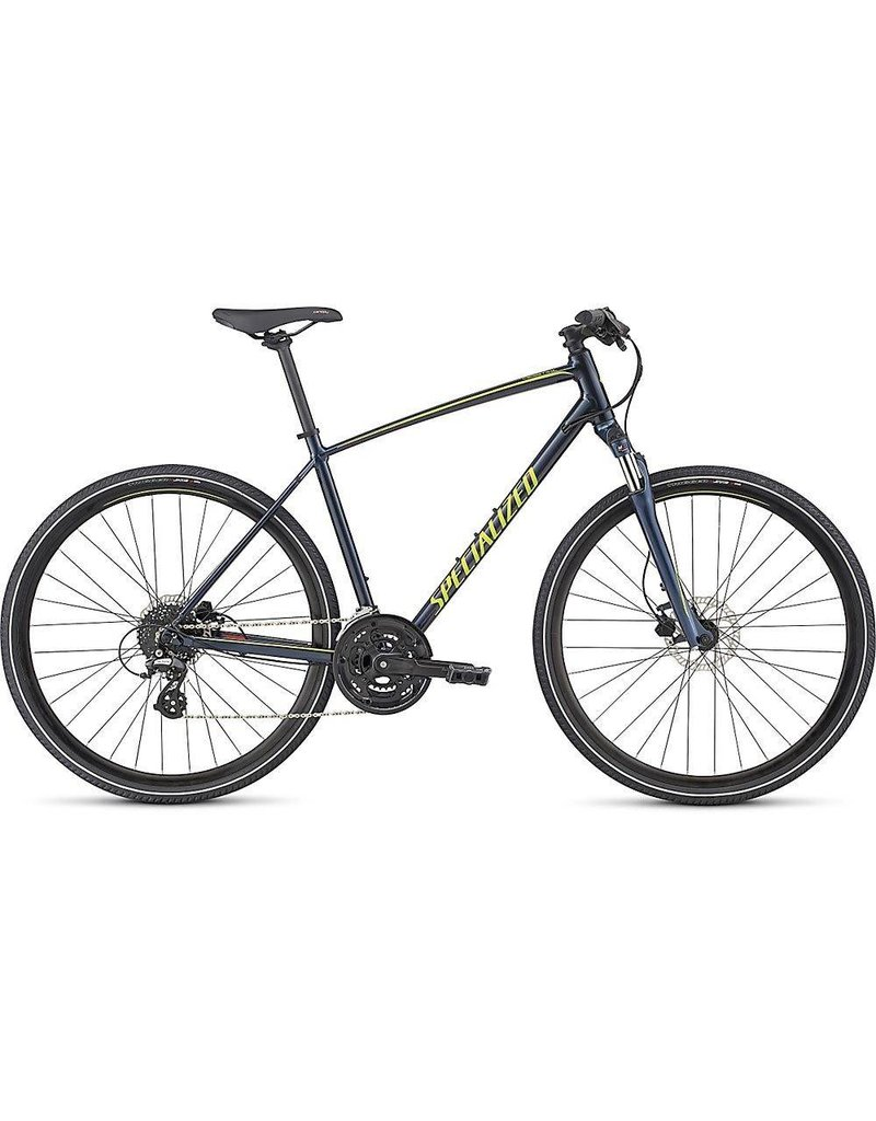 Specialized 2017 Specialized Crosstrail Disc