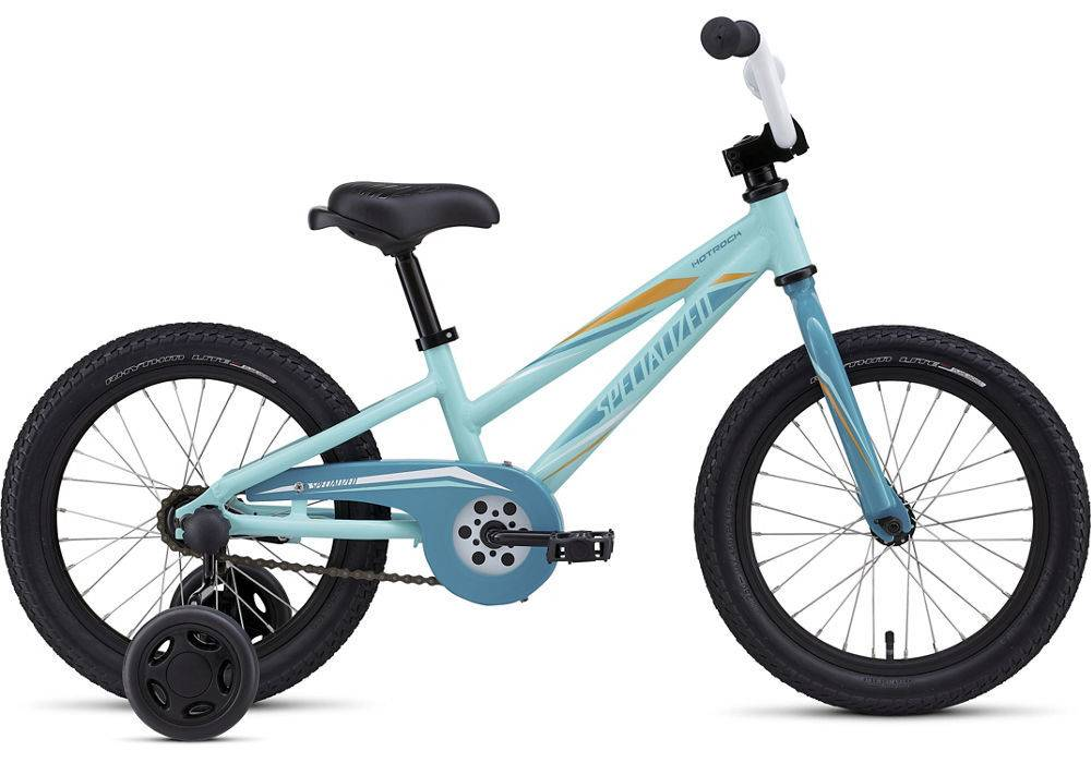 "Specialized 2017 Specialized Hotrock 16"" Girls"