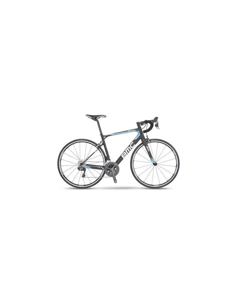 BMC 2016 BMC Granfondo GF02 Ultegra Di2 CT Blue