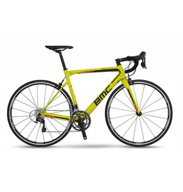 BMC 2016 BMC Teammachine SLR03 Ultegra CT Yellow