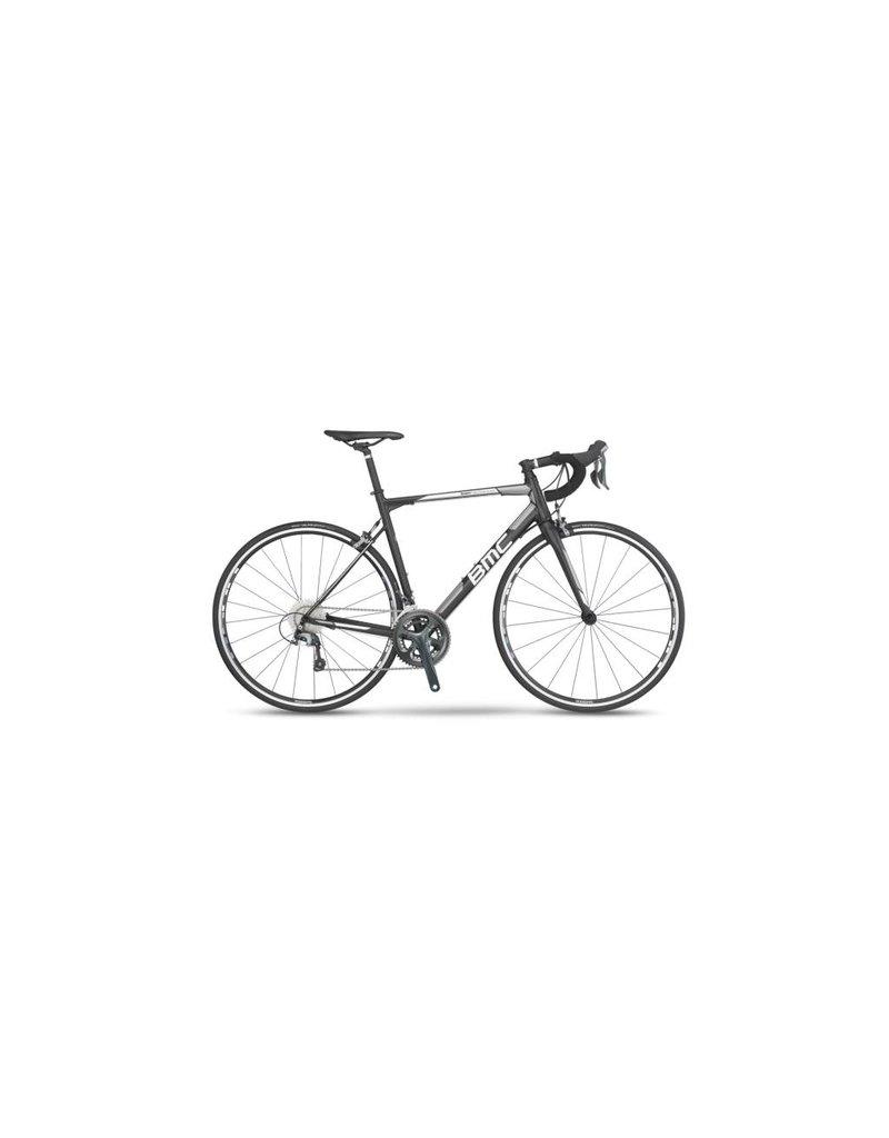 BMC 2017 BMC Teammachine ALR01 Tiagra CT Grey