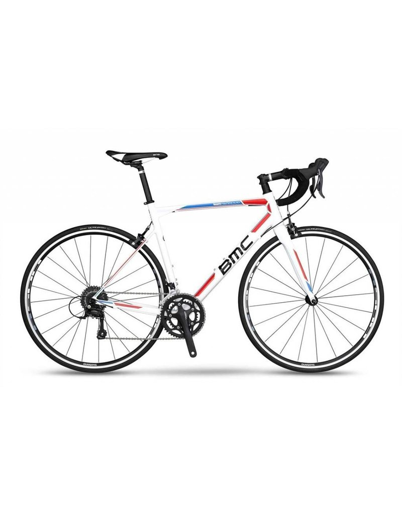 BMC 2016 BMC Teammachine ALR01 Sora CT