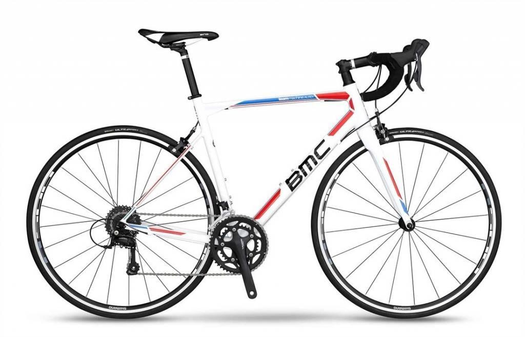 BMC 2016 BMC Teammachine ALR01 Sora CT