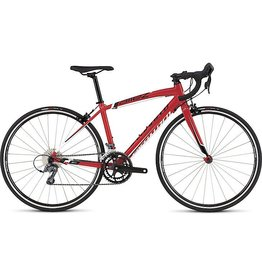 Specialized 2016 Specialized Allez JR 650c Red White Black