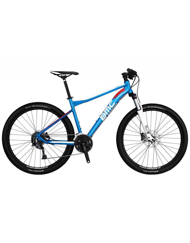 BMC 2016 BMC Sportelite Alivio BLue