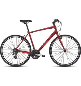 Specialized 2016 Specialized Sirrus Candy Red