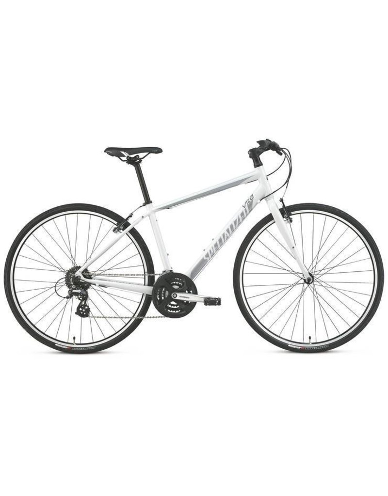 Specialized 2016 Specialized Vita White Silver Charcoal