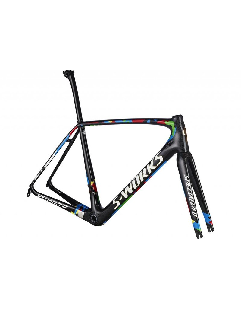 Specialized 2016 Specialized Sagan World Champ Edition