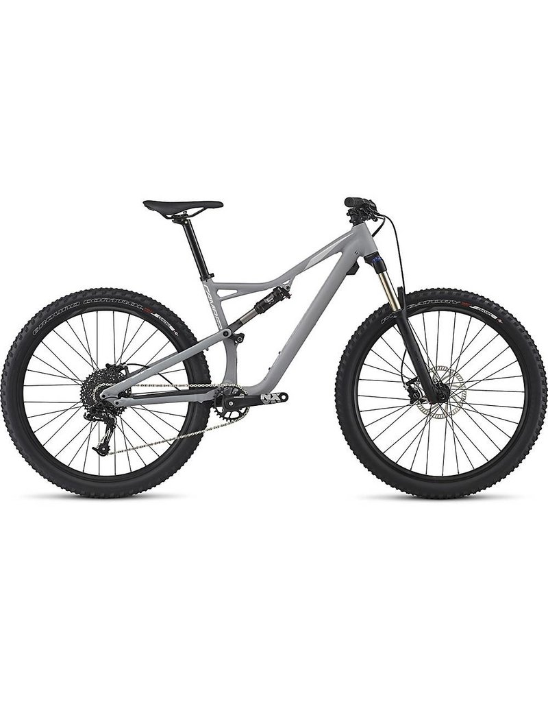 Specialized 2017 Camber 650B